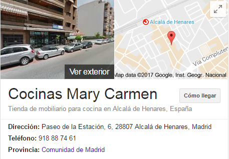 Google mybusines